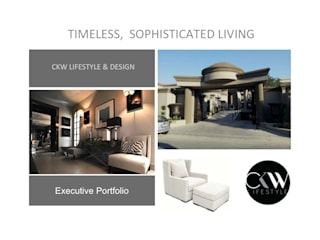 CKW Lifestyle Associates PTY Ltd