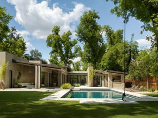 Taman Modern Oleh Chibi Moku Modern
