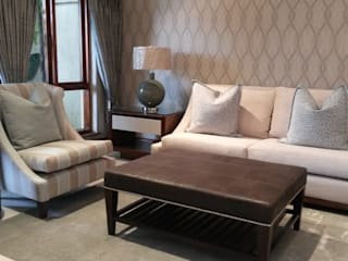 Riverclub Estate CKW Lifestyle Associates PTY Ltd Living room