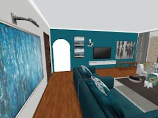 3D Visuals for various projects by CKW Lifestyle Associates PTY Ltd