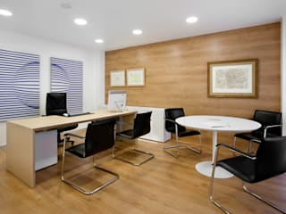 Offices & stores by Bou Interiorismo