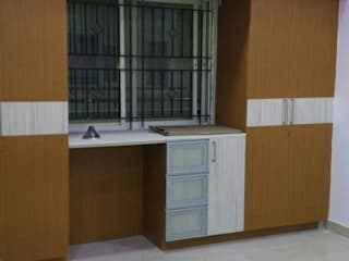 Wardrobe Designs from Ghar360, Bangalore Modern style bedroom by Ghar360 Modern