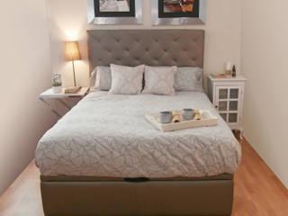 Dormitorios clásicos de Ana G. Carpallo Clásico