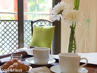 Home & Haus | Home Staging & Fotografía ห้องนอน