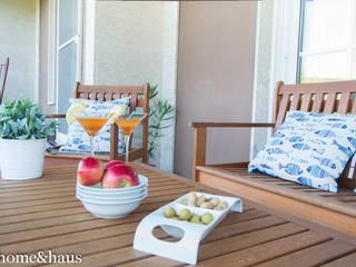 โดย Home & Haus | Home Staging & Fotografía เมดิเตอร์เรเนียน