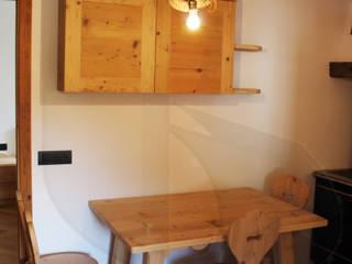 Arredamenti Brigadoi ComedorSillas y banquetas Madera Acabado en madera