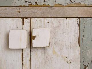 Laquercia21 DormitoriosClósets y cómodas Ladrillos