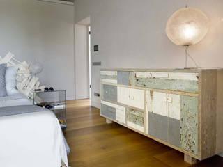 Laquercia21 DormitoriosClósets y cómodas Madera
