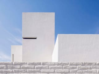 de Abraham Cota Paredes Arquitectos