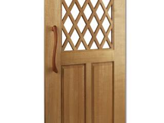 すがたかたち Windows & doors Doorknobs & accessories Wood