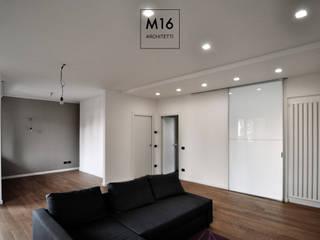 โดย M16 architetti โมเดิร์น