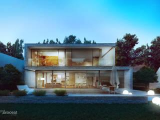 minimalist  by STOPROCENT Architekci, Minimalist