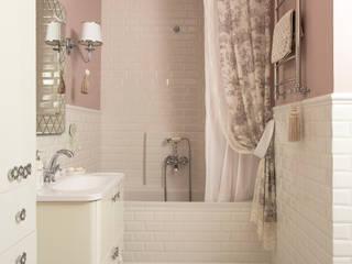 Salle de bain classique par Дизайнер Светлана Юркова Classique