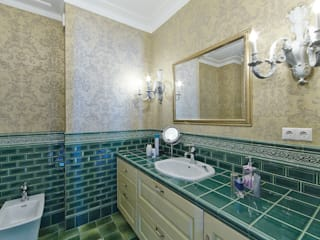 Classic style bathroom by ODEL Classic