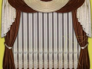 Французские шторы от Лучшие шторы