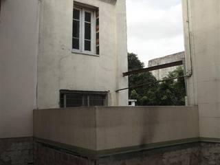 Casa en Altos Reciclada:  de estilo  por Diego Porto Arquitecto