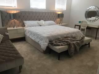 Suite Master - Residencia Calistoga por Laura Picoli Moderno