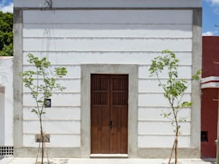 Houses by Taller Estilo Arquitectura, Colonial