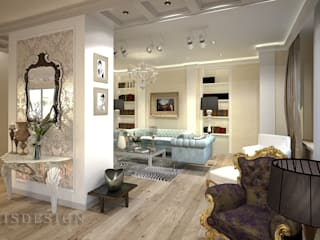 ISDesign group s.r.o. Classic offices & stores