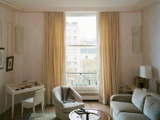 Париж 1 Гостиная в стиле модерн от Владимир Кот Модерн