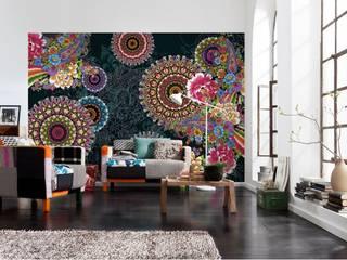 Oleh Intense mobiliário e interiores; Eklektik
