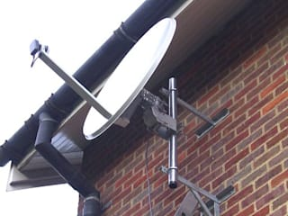 Satellite Installed:   by DSTV Installation Pretoria