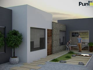 de style  par Punto 2 Arquitectos