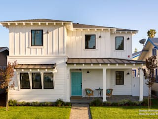 Rumah Modern Oleh Chibi Moku Modern
