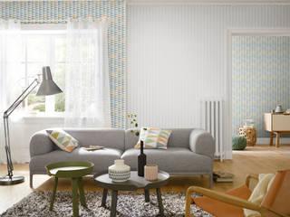 HannaHome Dekorasyon  – Freundin ile her yeni gün, yeni bir eve uyanın…: modern tarz , Modern