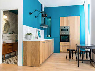 Kitchen by Insides