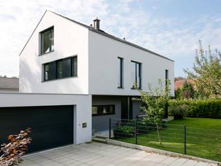 WSM ARCHITEKTEN Casas estilo moderno: ideas, arquitectura e imágenes de WSM ARCHITEKTEN Moderno