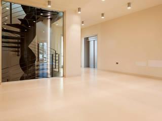 Modern Koridor, Hol & Merdivenler Grassi Pietre srl Modern