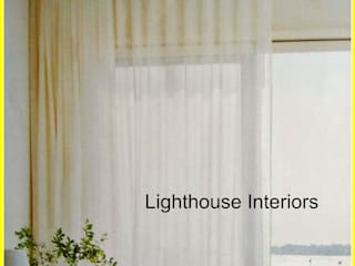 de Lighthouse Interiors Moderno
