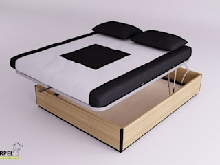 Arpel BedroomBeds & headboards