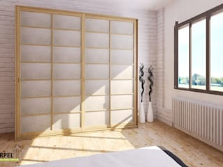 Arpel BedroomWardrobes & closets
