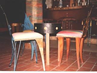Bar porto FINO -Albufeira por Atelier Ana Leonor Rocha