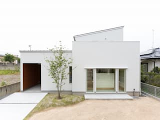 TKD-ARCHITECT Modern houses