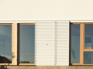 Houses by Papik Cases Passives, Modern