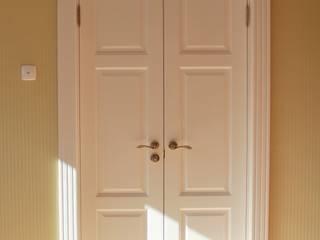 Межкомнатные двери (подборка) от MASCARON Классический