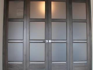 Межкомнатные двери (подборка) от MASCARON Минимализм