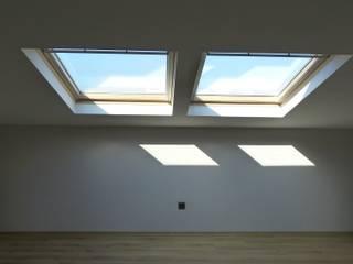 yücel partners – Lavinya Apartmanı:  tarz Pencere
