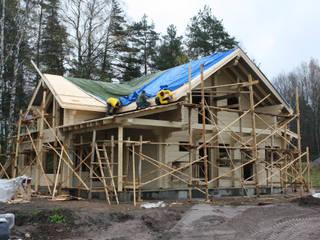 บ้านและที่อยู่อาศัย by Дмитрий Кругляк