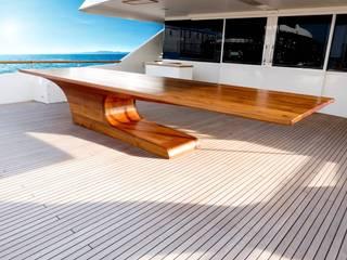 On Board:  in stile  di Mauro Mori