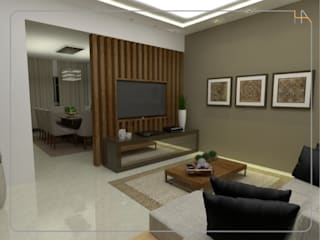 by Humanize Arquitetura Modern