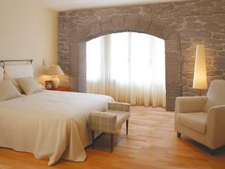 Modern Bedroom by FORMICA Venezuela Modern