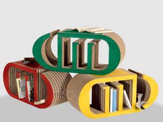 Portariviste C11D:  in stile  di Paolo Foglini Design