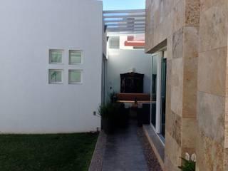 تنفيذ CABSA Taller de Carpintería & Arquitectura