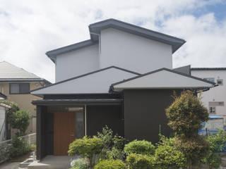 天野の家/減築リノベーション の 加藤淳一級建築士事務所