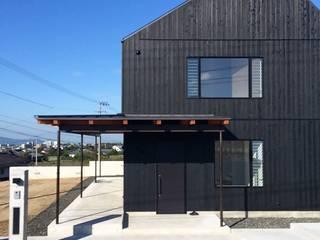 TNM: ZOYA Design Officeが手掛けた家です。,