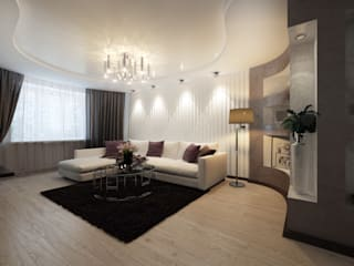 ДизайнМастер Classic style living room
